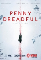 Penny Dreadful (2ª Temporada) (Penny Dreadful (Season 2))