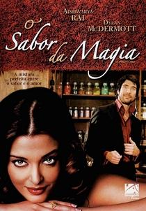 O Sabor da Magia - Poster / Capa / Cartaz - Oficial 2
