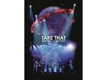Take That: Beautiful World Live - Poster / Capa / Cartaz - Oficial 1