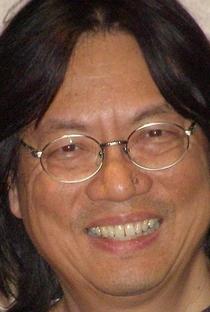 David Wu (I) - Poster / Capa / Cartaz - Oficial 3