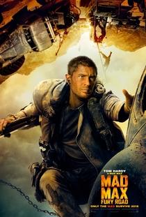 Mad Max: Estrada da Fúria - Poster / Capa / Cartaz - Oficial 15