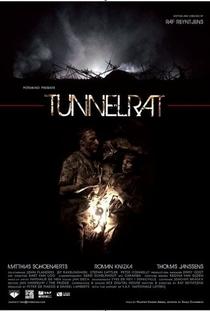 Tunnelrat - Poster / Capa / Cartaz - Oficial 2