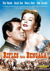 Rifles Para Bengala - Poster / Capa / Cartaz - Oficial 2