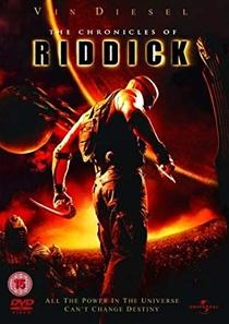 A Batalha de Riddick - Poster / Capa / Cartaz - Oficial 4