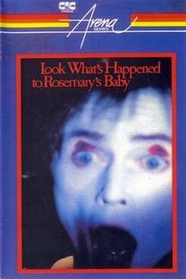 Veja o que Aconteceu ao Bebê de Rosemary - Poster / Capa / Cartaz - Oficial 2