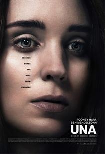 Una - Poster / Capa / Cartaz - Oficial 1