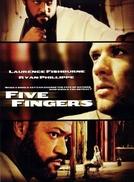 O Jogo da Morte (Five Fingers)