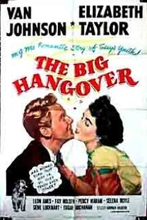 The Big Hangover  - Poster / Capa / Cartaz - Oficial 1