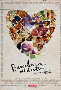 Noite de Verão em Barcelona - Poster / Capa / Cartaz - Oficial 2