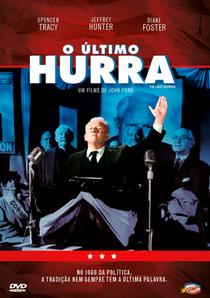 O Último Hurrah - Poster / Capa / Cartaz - Oficial 5