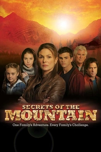 Segredos da Montanha - Poster / Capa / Cartaz - Oficial 1