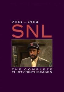 Saturday Night Live (39ª Temporada) - Poster / Capa / Cartaz - Oficial 1