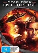 Jornada nas Estrelas: Enterprise (1ª Temporada) (Star Trek: Enterprise (Season 1))