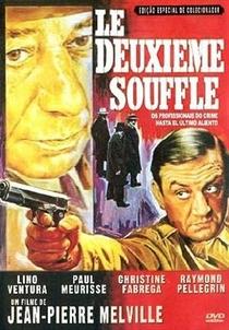 Os Profissionais do Crime - Poster / Capa / Cartaz - Oficial 3