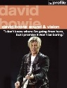 David Bowie: Sound and Vision - Poster / Capa / Cartaz - Oficial 1