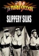 Mestres da confusão (Slippery silks)