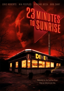 23 Minutes To Sunrise - Poster / Capa / Cartaz - Oficial 1