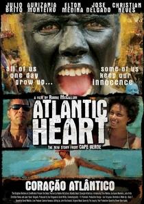 Coração Atlântico - Poster / Capa / Cartaz - Oficial 1