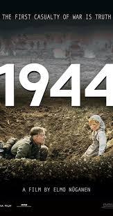 Estonian World War II - Poster / Capa / Cartaz - Oficial 1