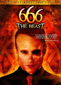 666 A Besta - Poster / Capa / Cartaz - Oficial 2