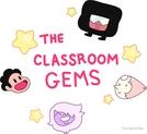 Steven Universe: The Classroom Gems (Steven Universe: The Classroom Gems)