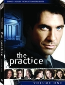 O Desafio (3ª Temporada) (The Practice (Season 3))