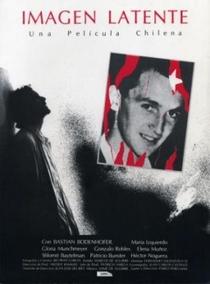 Imagem latente - Poster / Capa / Cartaz - Oficial 1