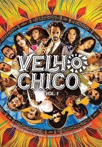Velho Chico - Poster / Capa / Cartaz - Oficial 1