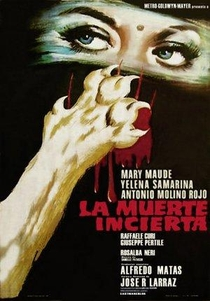 La Muerte Incierta - Poster / Capa / Cartaz - Oficial 2