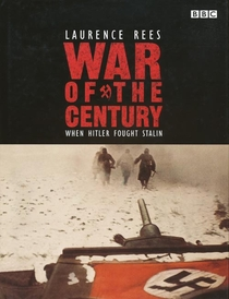 BBC War of the century - Poster / Capa / Cartaz - Oficial 2