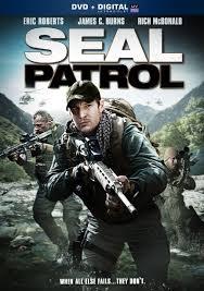 SEAL Patrol - Poster / Capa / Cartaz - Oficial 1