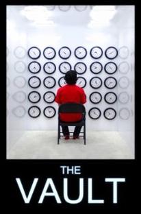 The Vault - Poster / Capa / Cartaz - Oficial 1