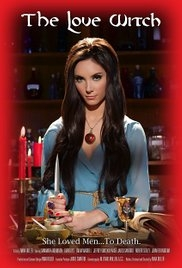 The Love Witch - Poster / Capa / Cartaz - Oficial 3