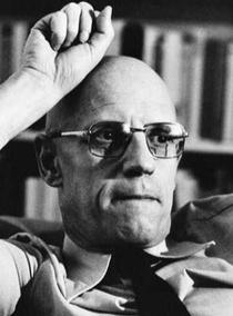Michel Foucault: Além do Bem e do Mal - Poster / Capa / Cartaz - Oficial 1