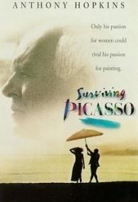 Os Amores de Picasso - Poster / Capa / Cartaz - Oficial 1