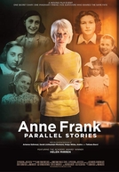 Anne Frank: Parallel Stories (#Anne Frank: Vite Parallele)