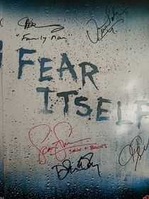 Fear Itself – Antologia do Medo - Poster / Capa / Cartaz - Oficial 3