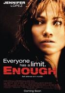 Nunca Mais (Enough)