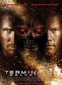O Exterminador do Futuro: A Salvação - Poster / Capa / Cartaz - Oficial 1