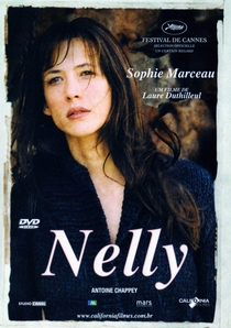 Nelly  - Poster / Capa / Cartaz - Oficial 1