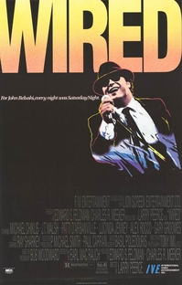 Wired - Poster / Capa / Cartaz - Oficial 2