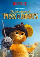 As Aventuras do Gato de Botas (1ª Temporada) (The Adventures of Puss in Boots (Season 1))