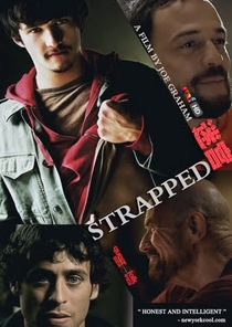 Strapped - Poster / Capa / Cartaz - Oficial 2