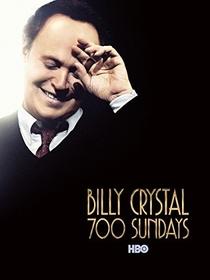 700 Sundays - Poster / Capa / Cartaz - Oficial 1