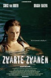 Zwarte zwanen  - Poster / Capa / Cartaz - Oficial 1