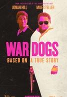 Cães de Guerra (War Dogs)