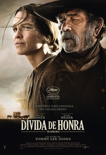 Dívida de Honra - Poster / Capa / Cartaz - Oficial 3