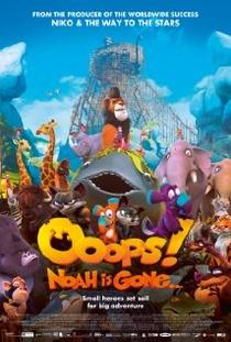 Epa! Cadê o Noé? - Poster / Capa / Cartaz - Oficial 1