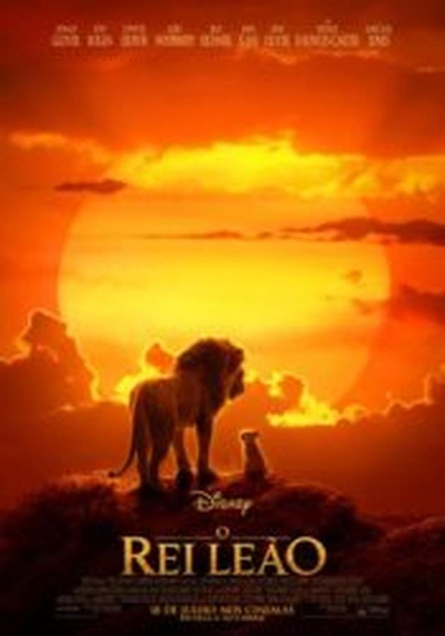 """Crítica: O Rei Leão (""""The Lion King"""")   CineCríticas"""