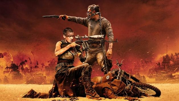 """Mad Max: """"Estrada da Fúria"""" embalado pela versão heavy metal de """"Yakety Sax"""""""
